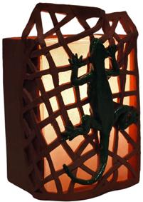 lampara lagarto 2